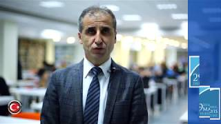 Mehmet Yılmaz - Director of the Library and Documentation