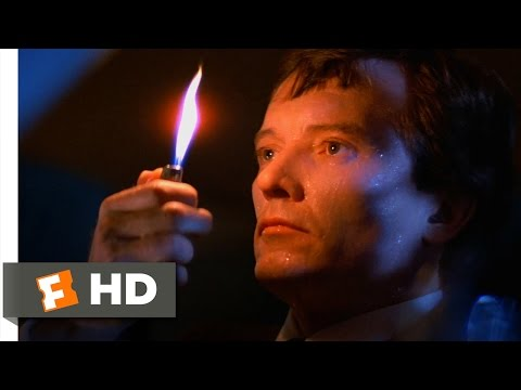 Halloween III: Season of the Witch 110 Movie   Gouged Eyes and Gasoline Suicides 1982 HD