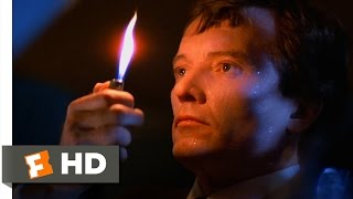 Halloween III: Season of the Witch (1/10) Movie CLIP - Gouged Eyes and Gasoline Suicides (1982) HD