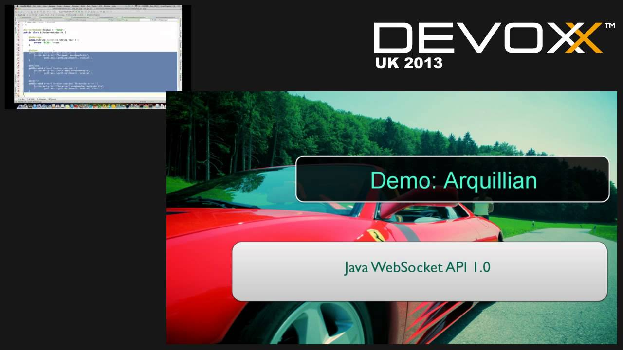 Test driven development with java ee 7 arquillian and enterprise test driven development with java ee 7 arquillian and enterprise containers peter pilgrim baditri Images