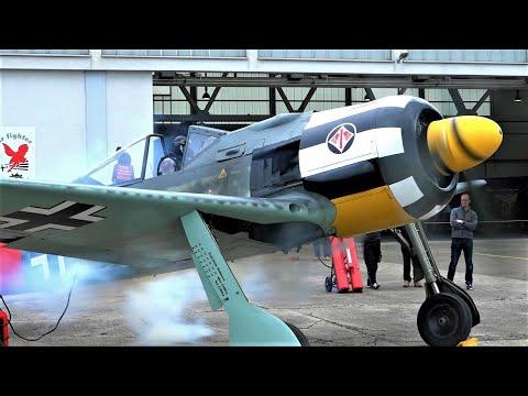 fw-190a8-vs.-p-51d---awesome-sound- -hangar10