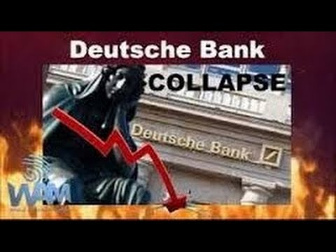 Jim Willie NEW Interview Deutsche Bank Could Collapse Entire Banking System