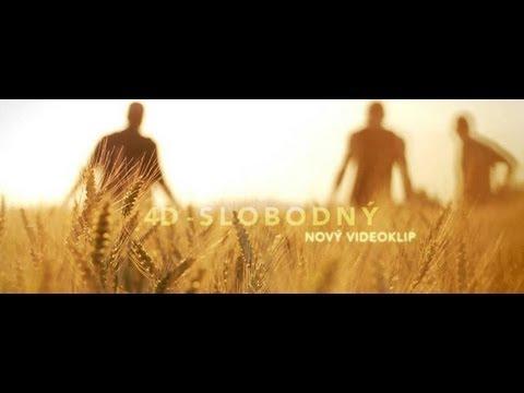 4D - Slobodny (Official Music Video)