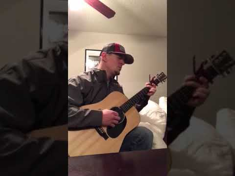 "Tribute, ""I Let Her Lie"" by Daryle Singletary (COVER) -  Brent Alexander"