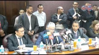 وزراء تجارة أغادير يوقعون 5 اتفاقيات للتعاون المشترك