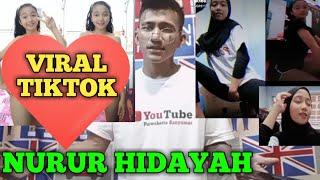 NURUL HIDAYAH VIRAL || FULL VIDIO