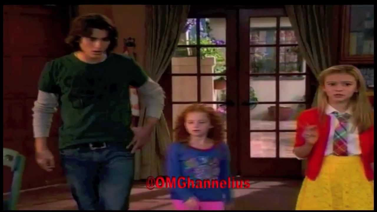 Download Dog With A Blog - A New Baby? - Episode 18 promo - G Hannelius - Dog With A Blog