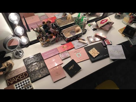 HIGH END MAKEUP COLLECTION