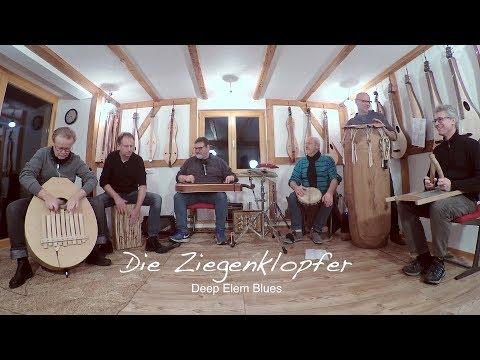 """Duo Dulcimus feat. """"Die Ziegenklopfer"""""""