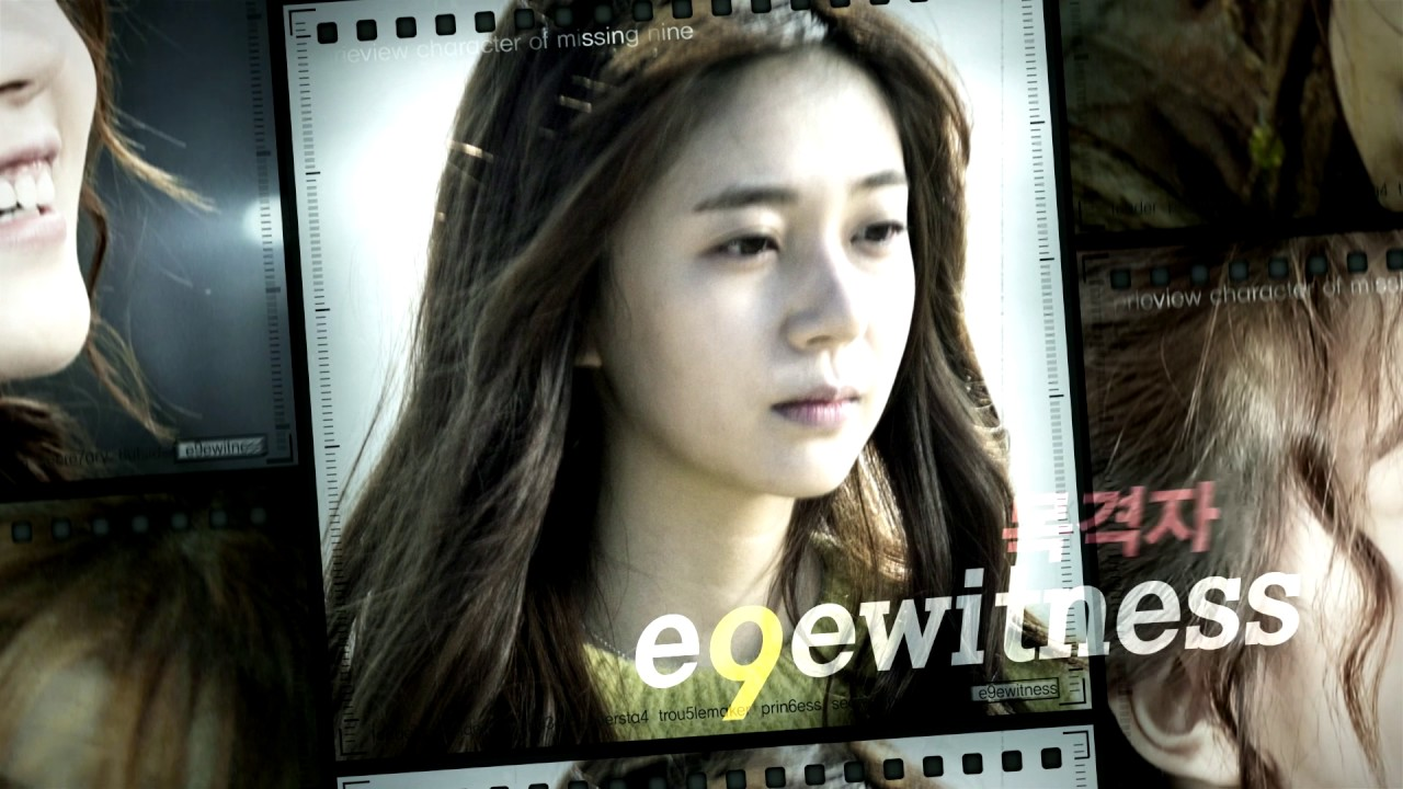NowTV煲劇推介-《Missing 9》Oh!K (頻道154)緊貼韓國播放 - YouTube
