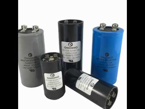 motor    capacitor    testing motor    capacitor       wiring       diagram    motor    capacitors    brisbane  YouTube