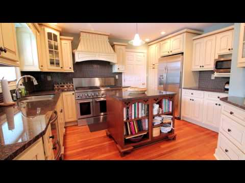 156 Mountain Street Williamsburg KY - Real Estate Video