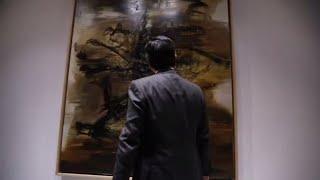 29.01.64: Zao Wou-Ki at the Crossroads