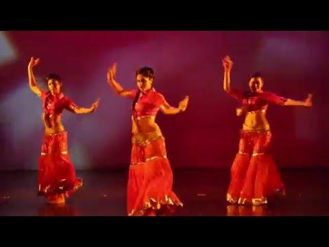 LAUNG GAWACHA - BANJARA SCHOOL OF DANCE
