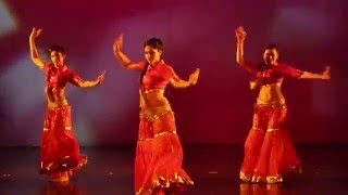 LAUNG GAWACHA - BANJARA SCHOOL OF DANCE