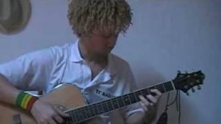 ti kaz en paille ( jazz )(musique de la réunion)