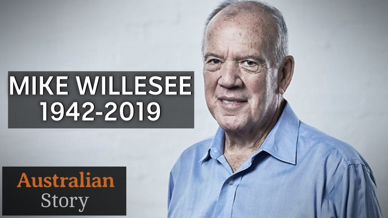 Download Mike Willesee: The life of a television trailblazer | Australian Story