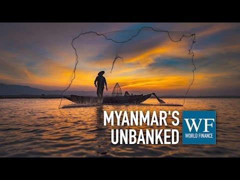 """Myanmar's unbanked population are a """"major priority"""" for KBZ Bank 