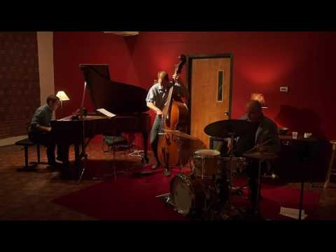 Pandelis Karayorgis Trio, How Daisies Jiggle