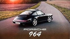 Warum der 964 der BESTE 911er ist.