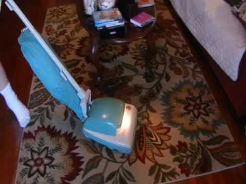 Hoover Convertible Vacuum Cleaner Model 69