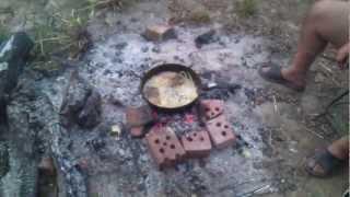 рыбалка протока краснодарский край ужин(, 2012-08-04T08:50:56.000Z)