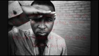 Tech N9ne - No K (Feat E40 & Krizz Kaliko