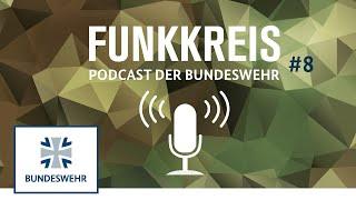 Podcast #8 | Defender Europe 2020 | Bundeswehr