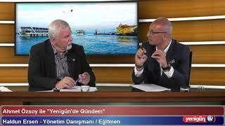 Haldun Ersen Yenigun Tv