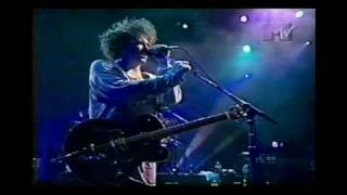 The Cure - Charlotte Sometimes live 1996 Brazil