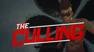 Culling Gameplay: The Pussyfoot. 0 Kill 0 Damage win
