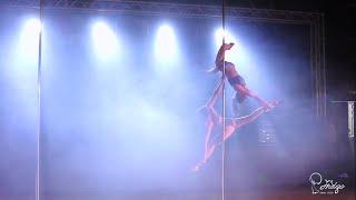 Пономарёва Маргарита, Стерликова Марина, Pole Dance! Indigo Dance Studio Отчетный концерт 2015!!!