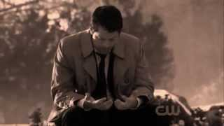 Supernatural ♣ Castiel & Meg - Angel With A Shotgun