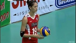 Chinese Taipei(TPE) - PLDT(PHI) Asian Women
