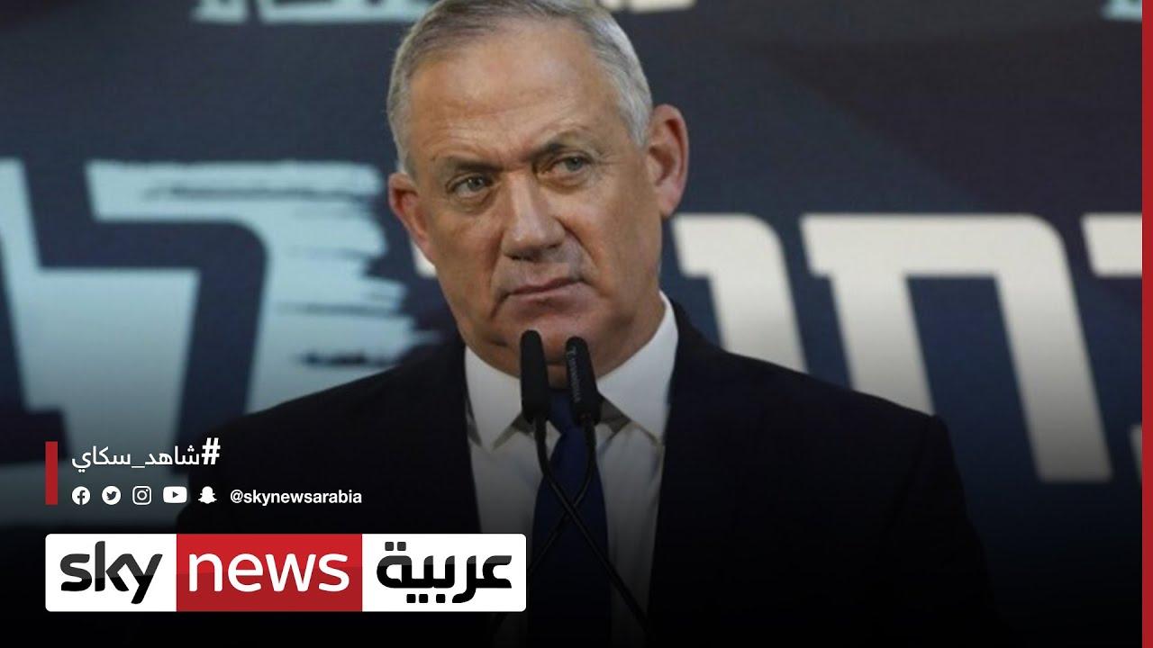 وزير الدفاع الإسرائيلي: تل أبيب مستعدة لعمل عسكري ضد إيران  - نشر قبل 2 ساعة