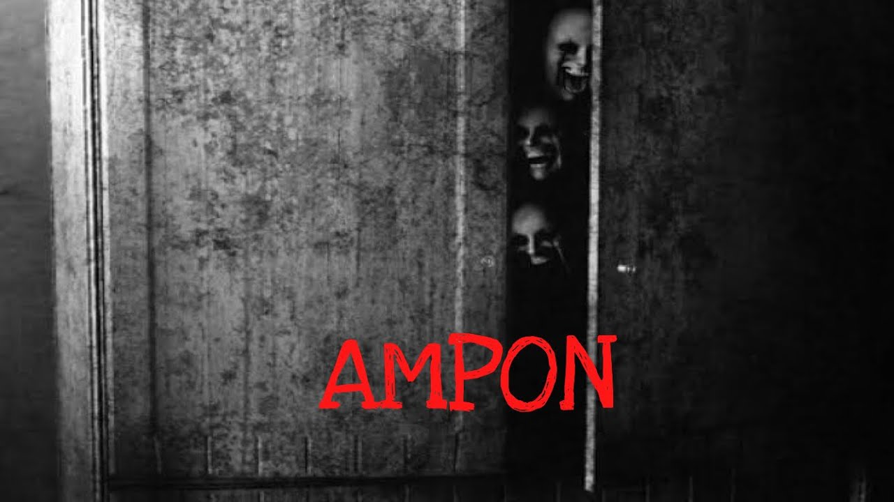 AMPON (Tagalog Horror Story) *True Story*