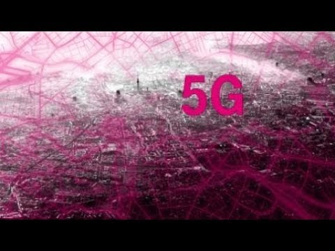 Deutsche Telekom lays the foundation for 5G rollout in Germany