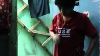Vine Indonesia - Ganti Baju (leon syahrul)