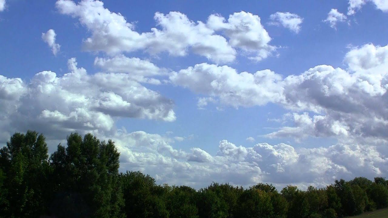 Wolken Sind Gedanken Von Herrmann Claudius