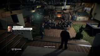 Watch Dogs - No Turning Back