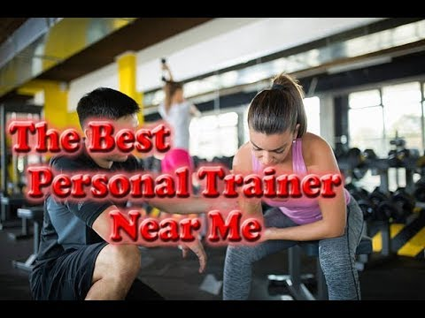Best in The World  Certified Personal Trainer at Palo Alto