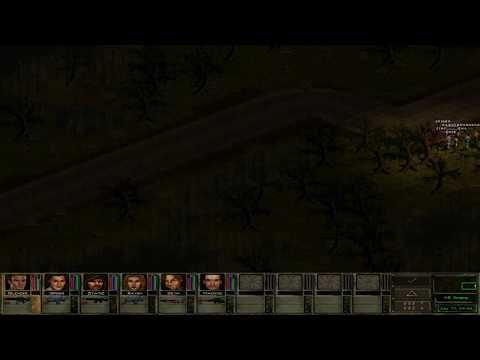 Jagged Alliance 2: Wildfire - Part 47  