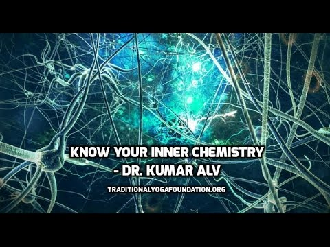 "Topic on ""Know Your Inner Chemistry"" - Quakers Meeting House, Liverpool on April 18, 2015"
