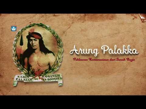 Arung Palakka
