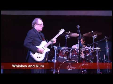 "Scott Ellison - ""Whiskey and Rum"""