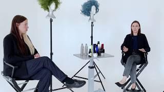 Частые вопросы об уходе за волосами отвечает парикмахер Юля Стець