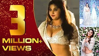 Repeat youtube video Namita sets the ramp on fire at Fashion Premier Week 2016