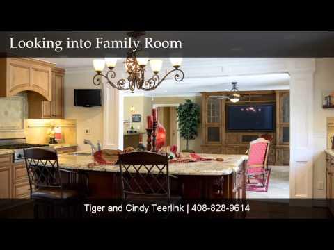 22484 Eden Valley Court, Saratoga, CA 95070