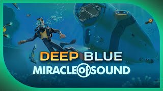 A chilled out, relaxing song inspired by Subnautica Click to subscr...