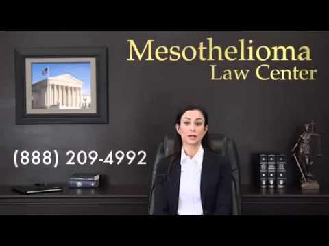 Mesothelioma Lawyer Help Toll Free 888 209~4992 Asbestos Attorney Help